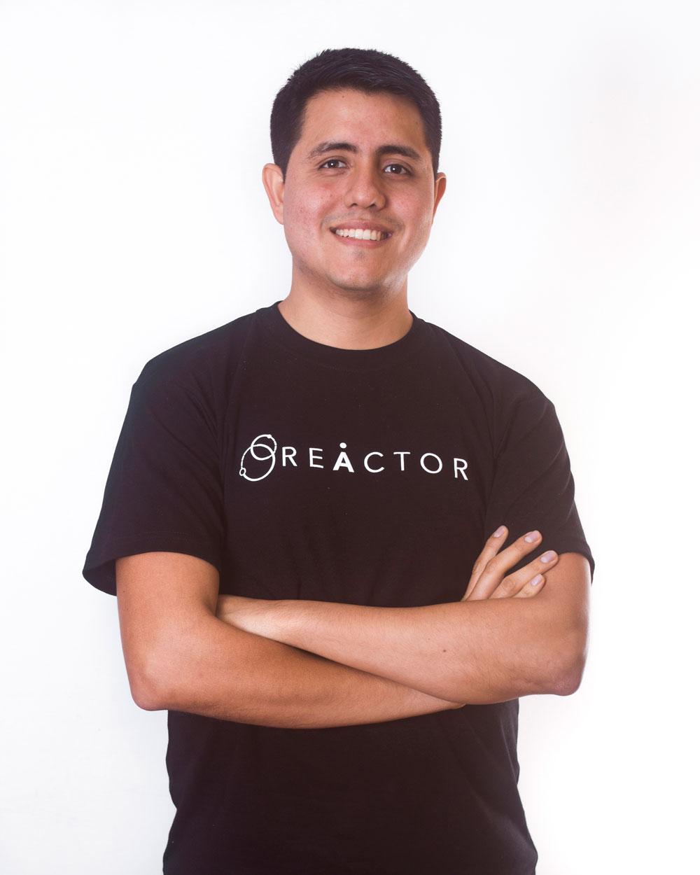 Carlos Huari