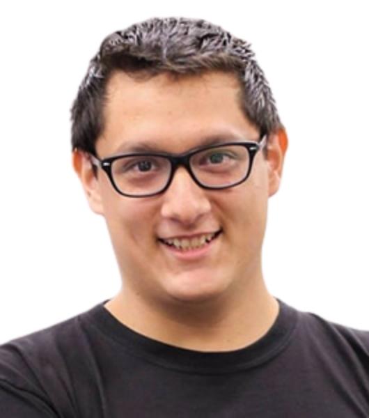 Dustin Landauro