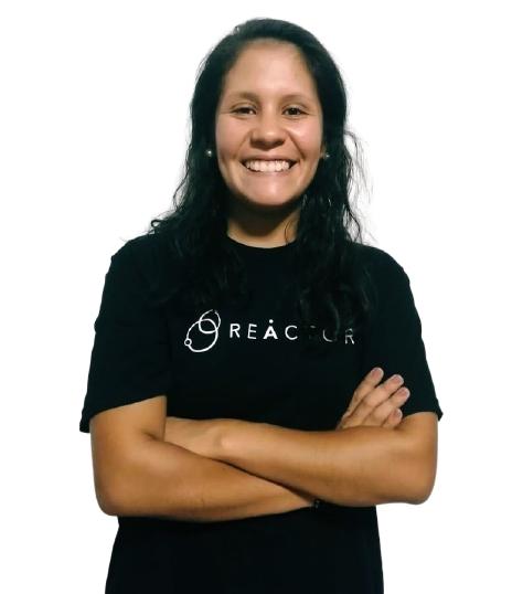 Tessy Palacios